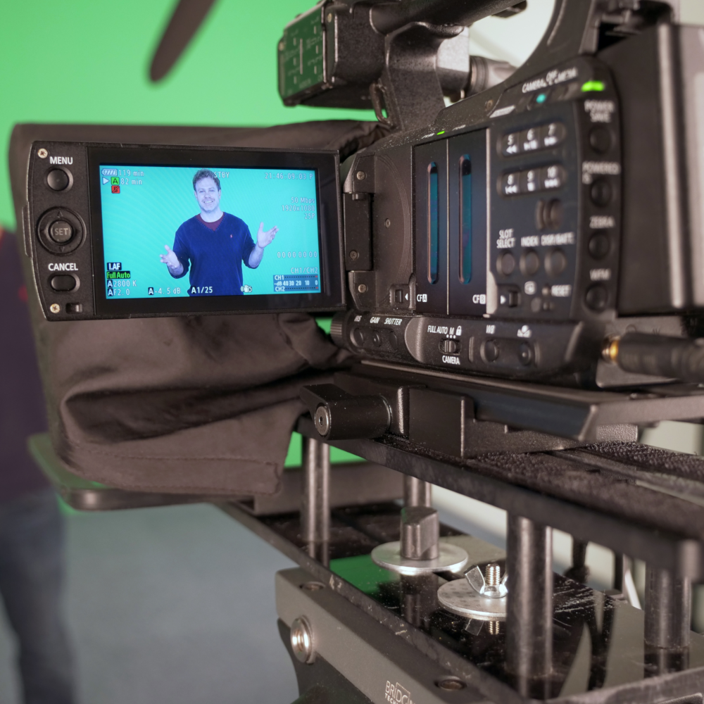 Video Production, Corporate Video Berkshire